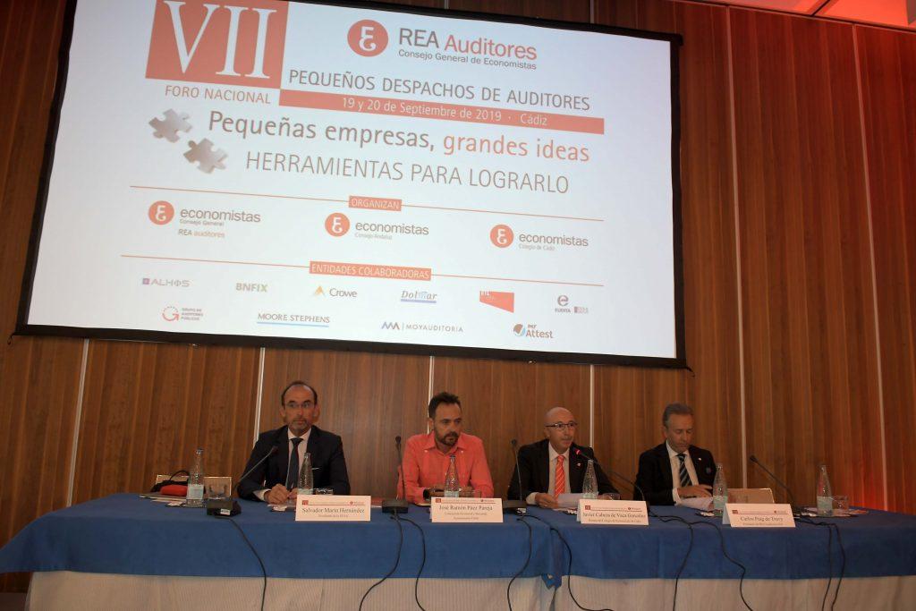 Foto Conferencia Inaugural